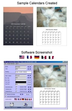 Calendar Software that allows you to schedule appointments, use as a desktop cal